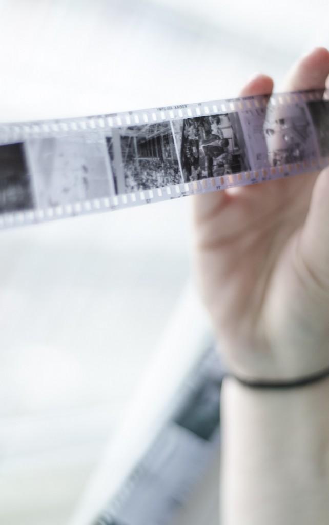 Result film